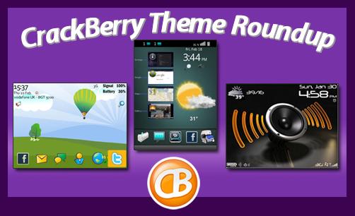 Theme roundup header