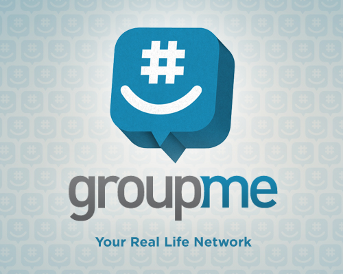 GroupMe for BlackBerry