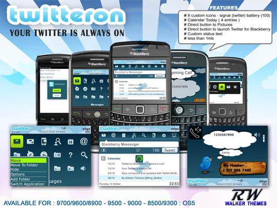 Twitteron