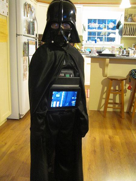 Best Kid's costume