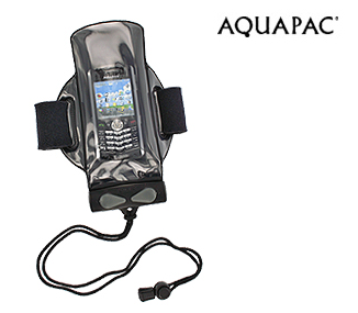 Aquapac Waterproof PRO Sports Case Apply