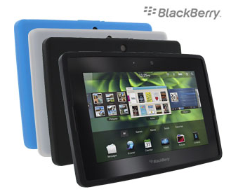 BlackBerry Skin Case for PlayBook