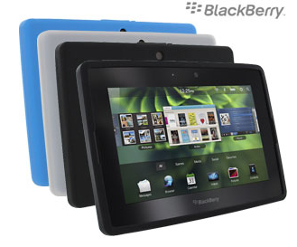 BlackBerry Skin Case for PlayBook