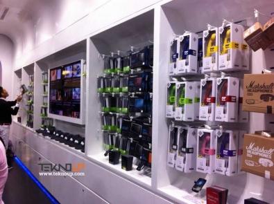 BlackBerry Store Asia