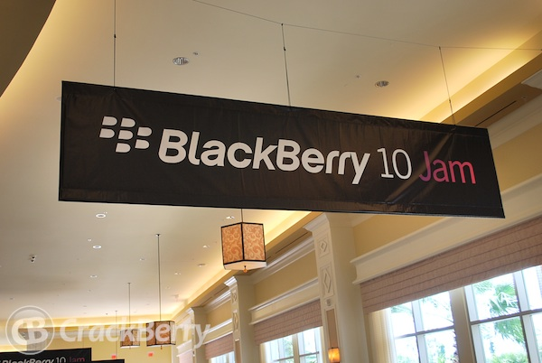 Missed out on BlackBerry 10 Super Hackathon Italy? It's now heading to Greece - Register now!