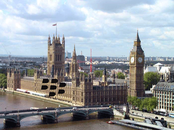 Westminister, London