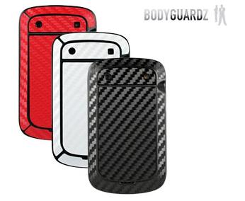 BodyGuardz Armor Carbon Fiber