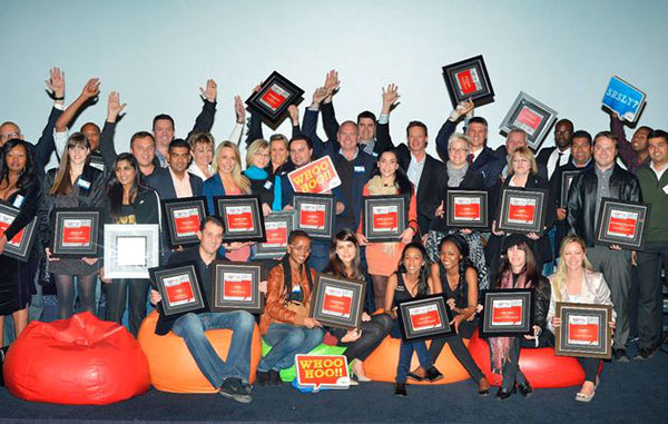BlackBerry voted coolest brand of 2012 in South Africa