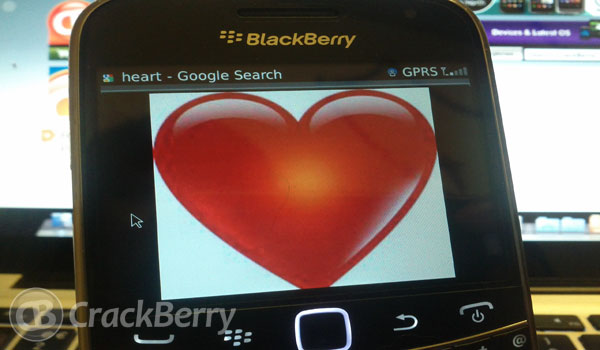 Indonesia's love for BlackBerry is still growing strong