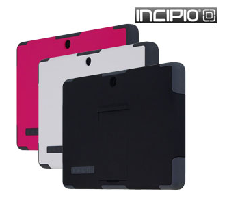 Incipio SILICRYLIC Hard Shell Case with Silicone Core for BlackBerry PlayBook