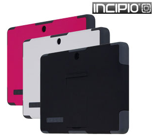 Incipio SILICRYLIC Hard Shell Case