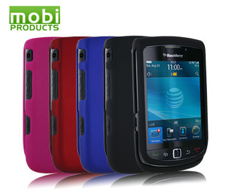 Mobi Hard Shell Cases