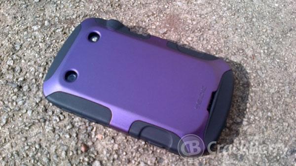 Seidio ACTIVE Case for BlackBerry Bold 9900/9930