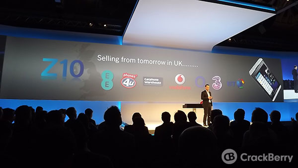 BlackBerry 10 Buyer's Guide - UK Edition