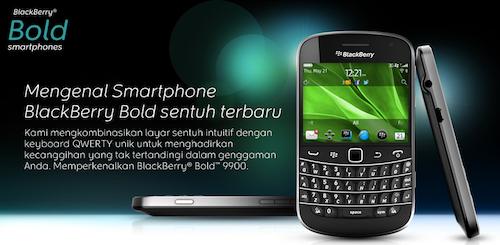 Bold 9900 Indonesia