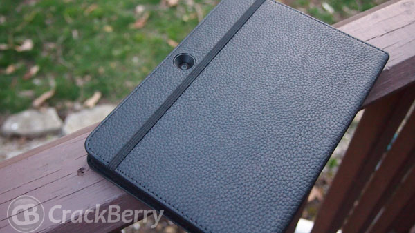 BlackBerry Journal Case