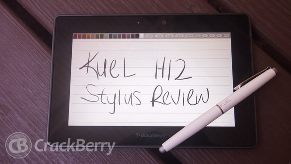 Kuel H12 Review