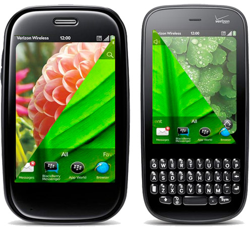 webOS to BlackBerry