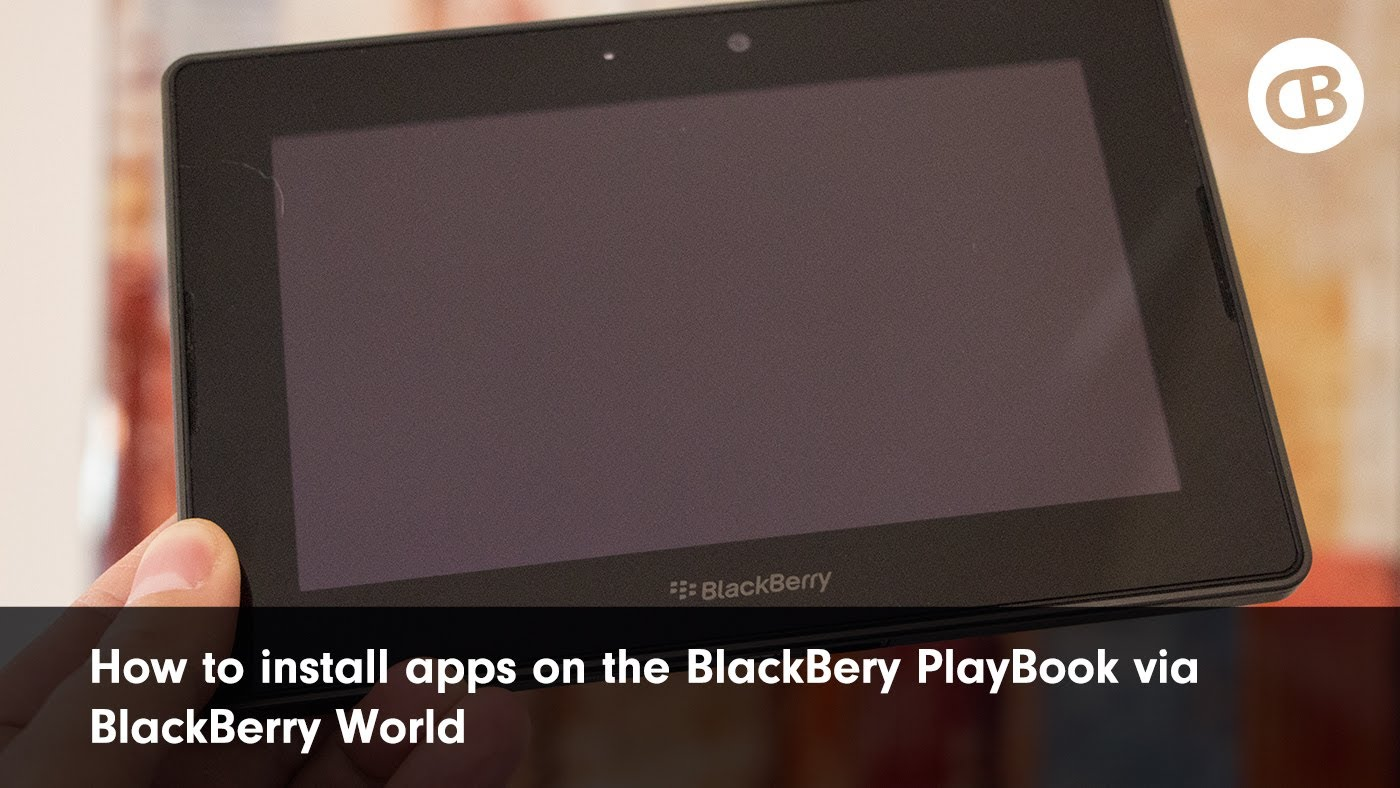 How To Make Youtube Videos Load Faster Blackberry Playbook Help